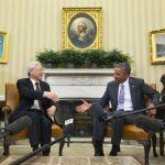 NPT visits US