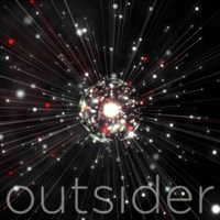 Outsider: A Dubstep Electronica Track