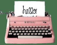 retro-typewriter