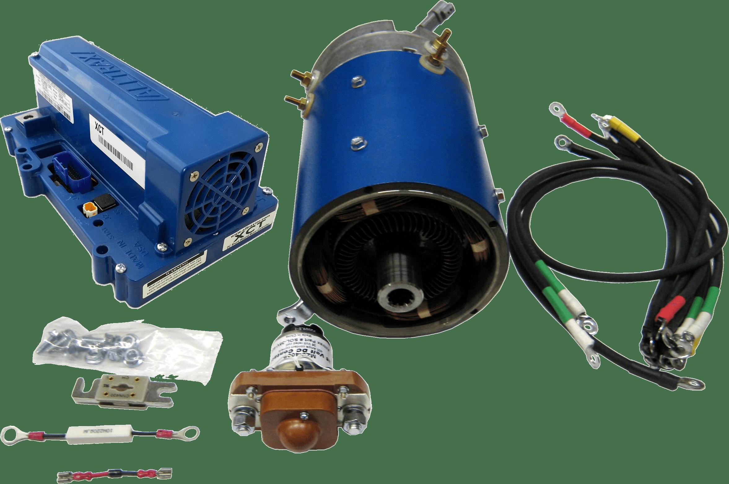 Gas Ezgo Solenoid Wiring Diagram Yamaha Golf Cart Electric Motor Upgrades High Speed