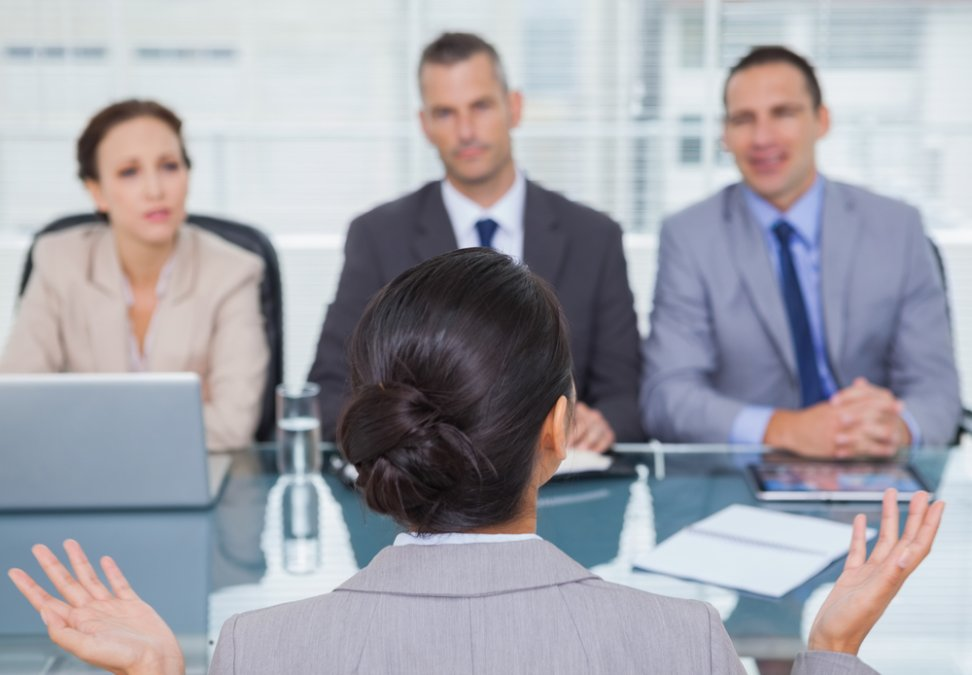 Tips to Tactically Responding to Inappropriate Interview Questions - questions to ask interviewer
