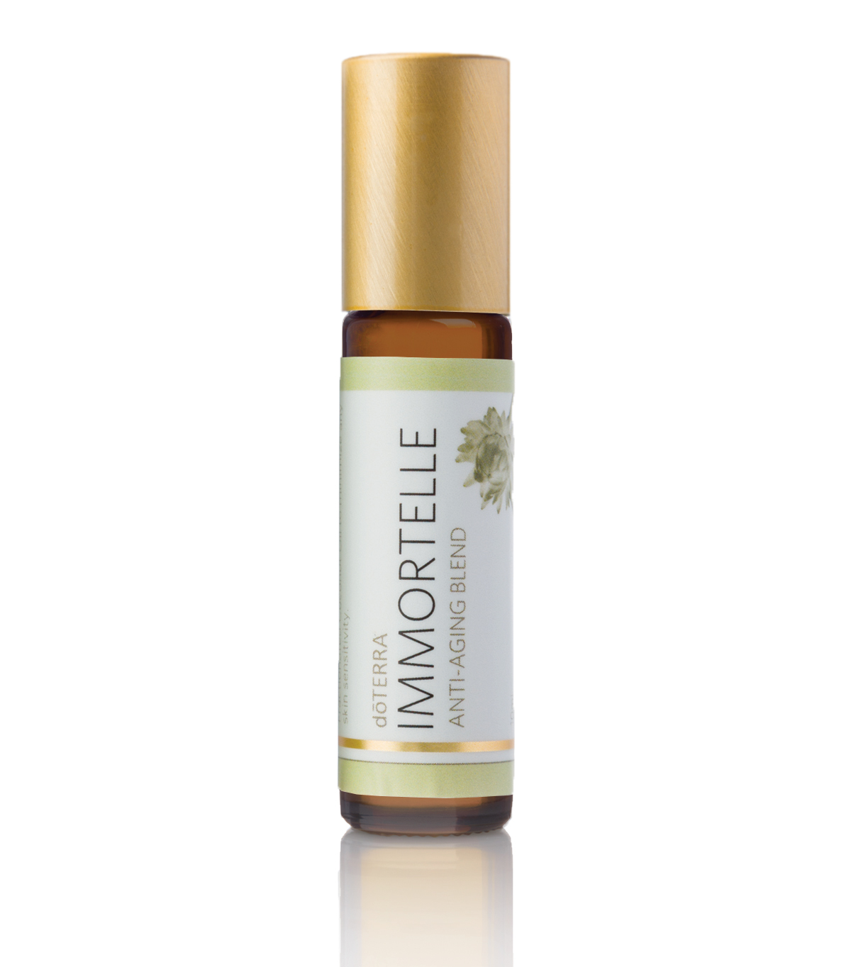 Doterra Olie Doterra Immortel Roll On Anti Aging Blend 10ml De