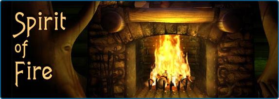 3d Christmas Live Wallpaper Iphone Kamin 3d Bildschirmschoner Spirit Of Fire Warmer Und