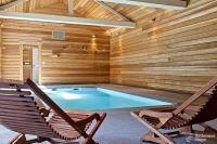 Luxusvilla mit Schwimmbad und Wellness fr 30 Personen in ...