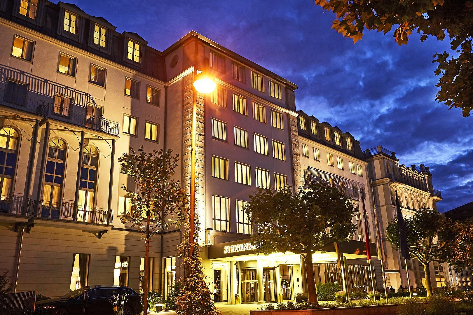 Bad Homburg Steigenberger Hotel Bad Homburg Wedding Locations Fiylo