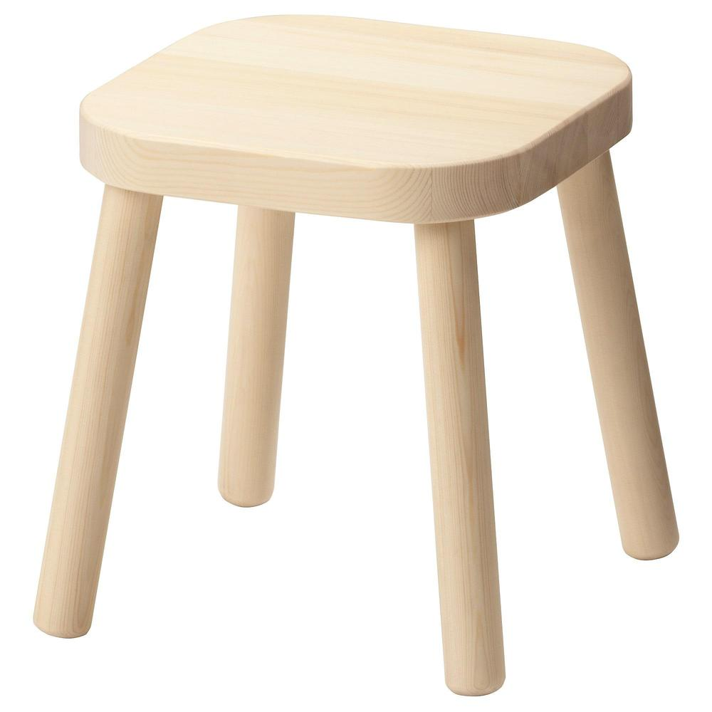 Hocker Für Kinder Flisat Hocker Kinder