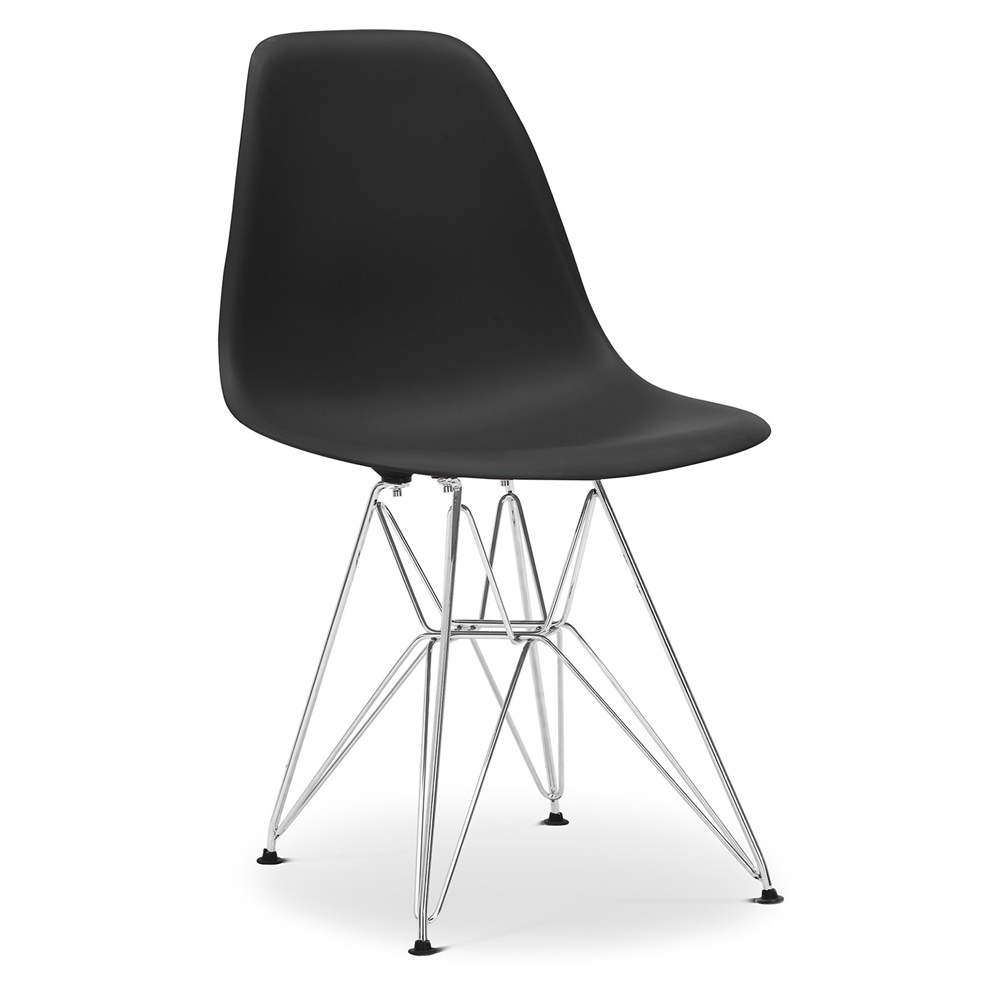 Stuhl Eames Style Dsr Stuhl Charles Eames Style