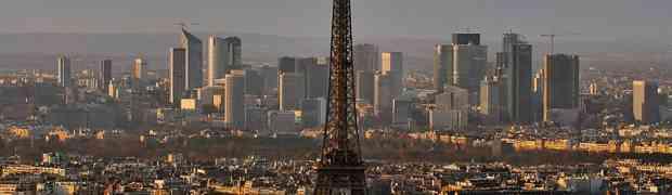 I dati della città di Parigi liberi e in ODbL !!!