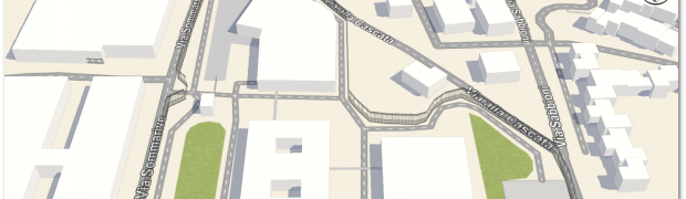 OpenStreetMap: state of the art technologies and challenges