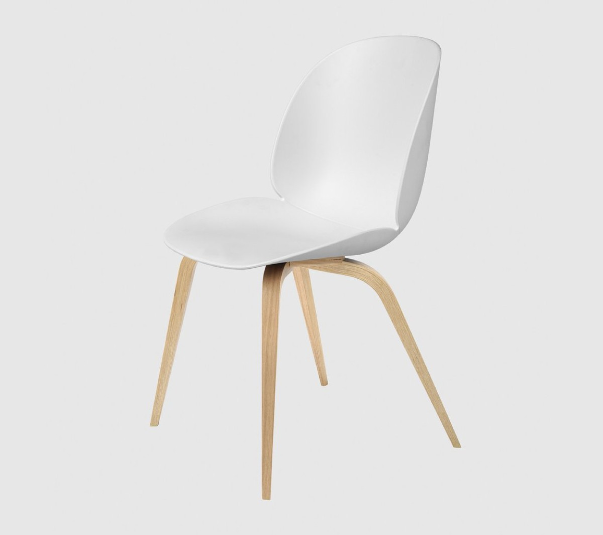 Gubi Sessel Beetle Beetle Chair