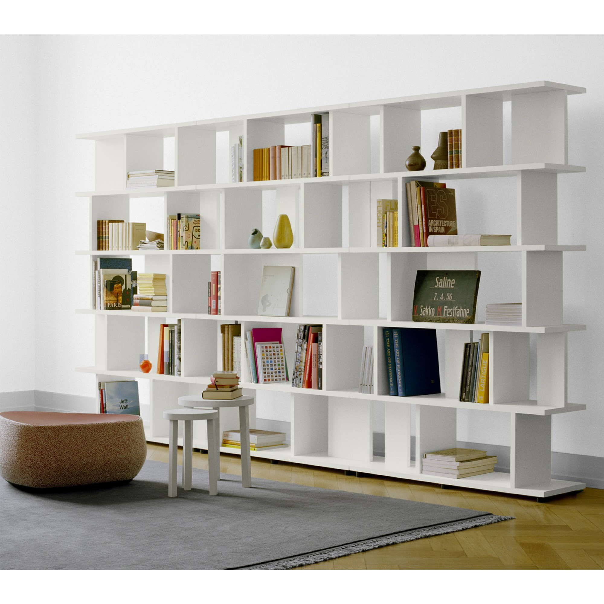 Room Divider Kast Kast Twee Shelf By E15 Luxury Interior Design Online Shop