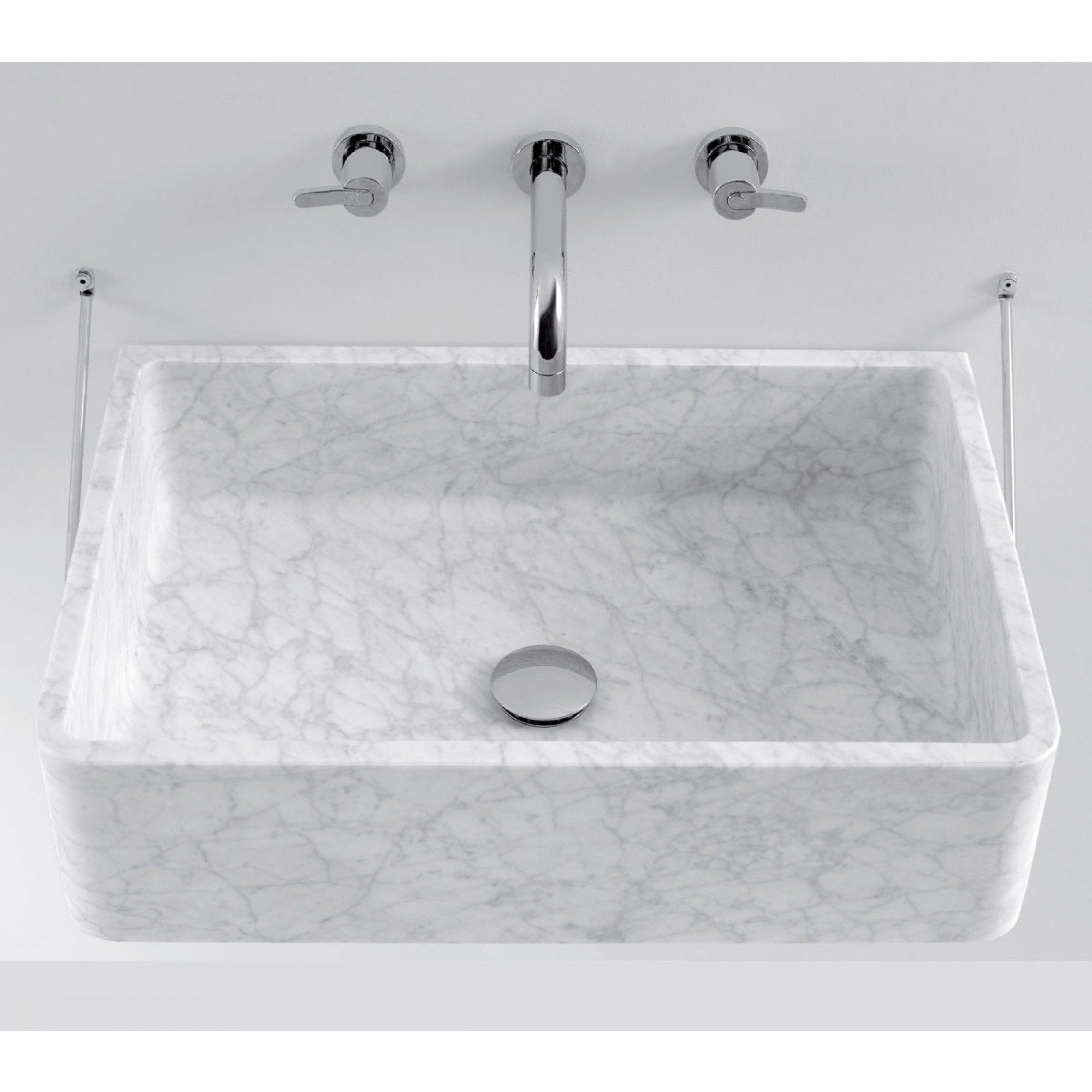 Design Waschbecken Carrara Von Agape Luxury Interior Design Online Shop