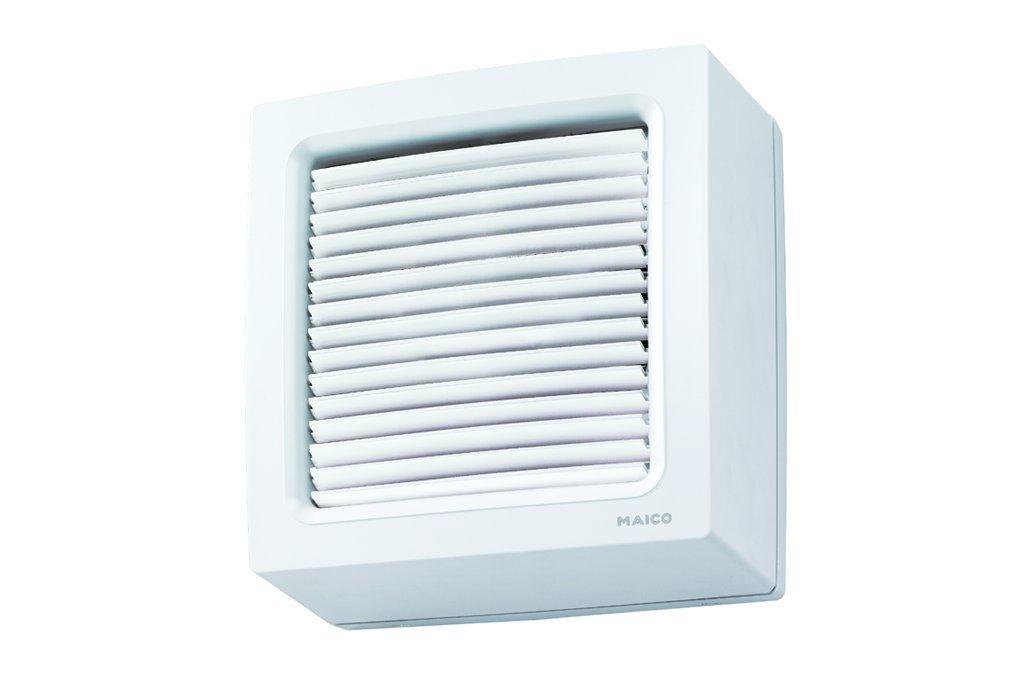 Lüftungstechnik   Badezimmer Ventilator. Top 10 Wand  \ Fensterventilator  Test \ Vergleich Update 10\/2017   Badezimmer