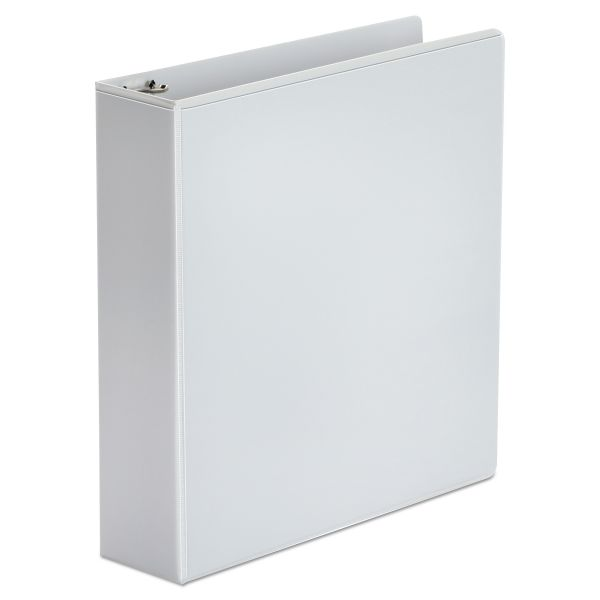 Universal Economy 3-Ring View Binder, 2\