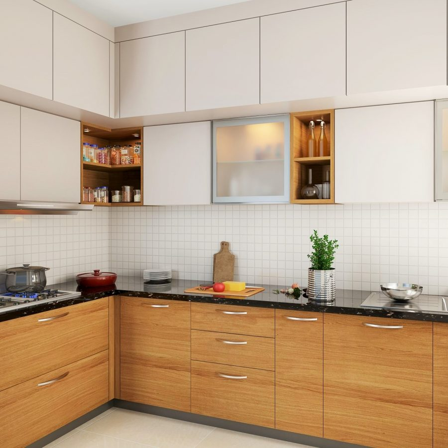 Modular Kitchen Design For Small Area In India 15 Indian Kitchen Design Images From Real Homes