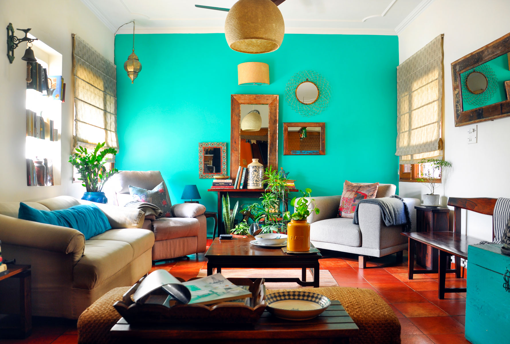 How To Decorate Your Small House Part 2 The Smart Way The Urban Guide