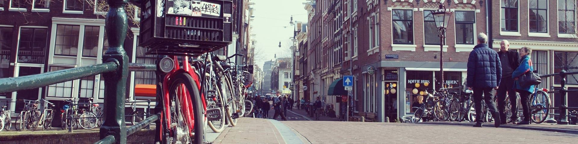 Straatjes Amsterdam The Official Site Of The 9 Little Streets Full Of Picturesque