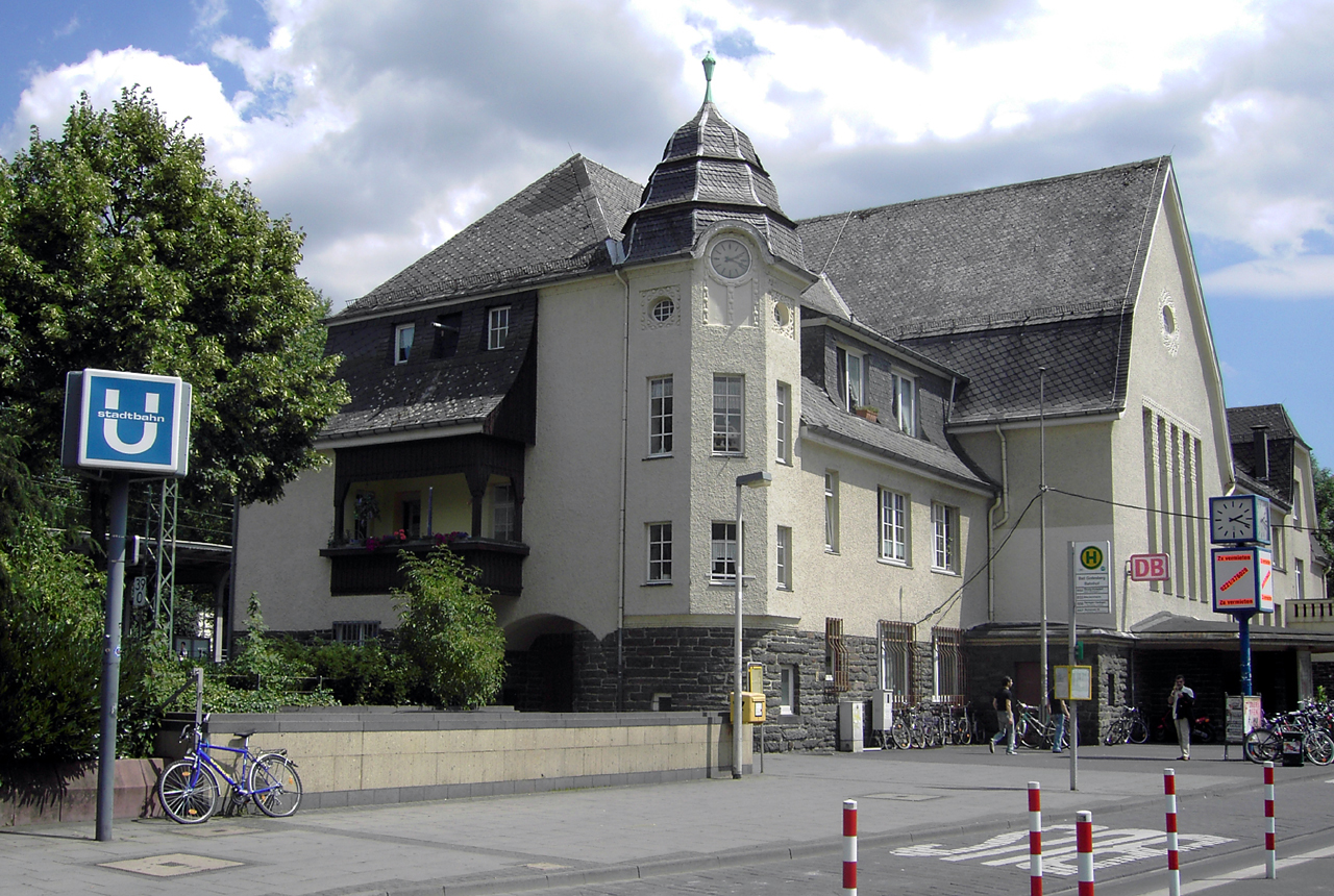 Kleines Theater Bad Godesberg Bad Godesberg