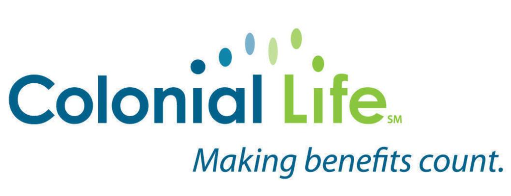 Enhanced Benefits with Colonial Life