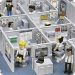 cubicle-dwellers