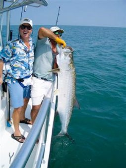 Photo Gallery Dead Fish Charters