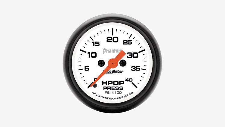 FIXING a 73 High Pressure Oil Pump Leak Dead Head Diesel