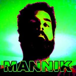 dj mannik 2