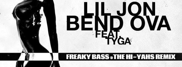 freaky bass & the hi-yahs
