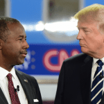 Ben Carson loves Nazi comparisons, so why isn't he making the easiest one?