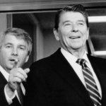 New documentary features audio of Reagan Admin and reporters laughing about AIDS