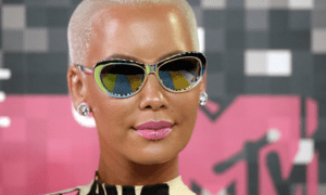 deadstate Amber Rose