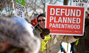 deadstate Planned Parenthood
