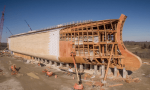 deadstate Ark Encounter
