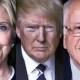 deadstate Clinton Trump Sanders
