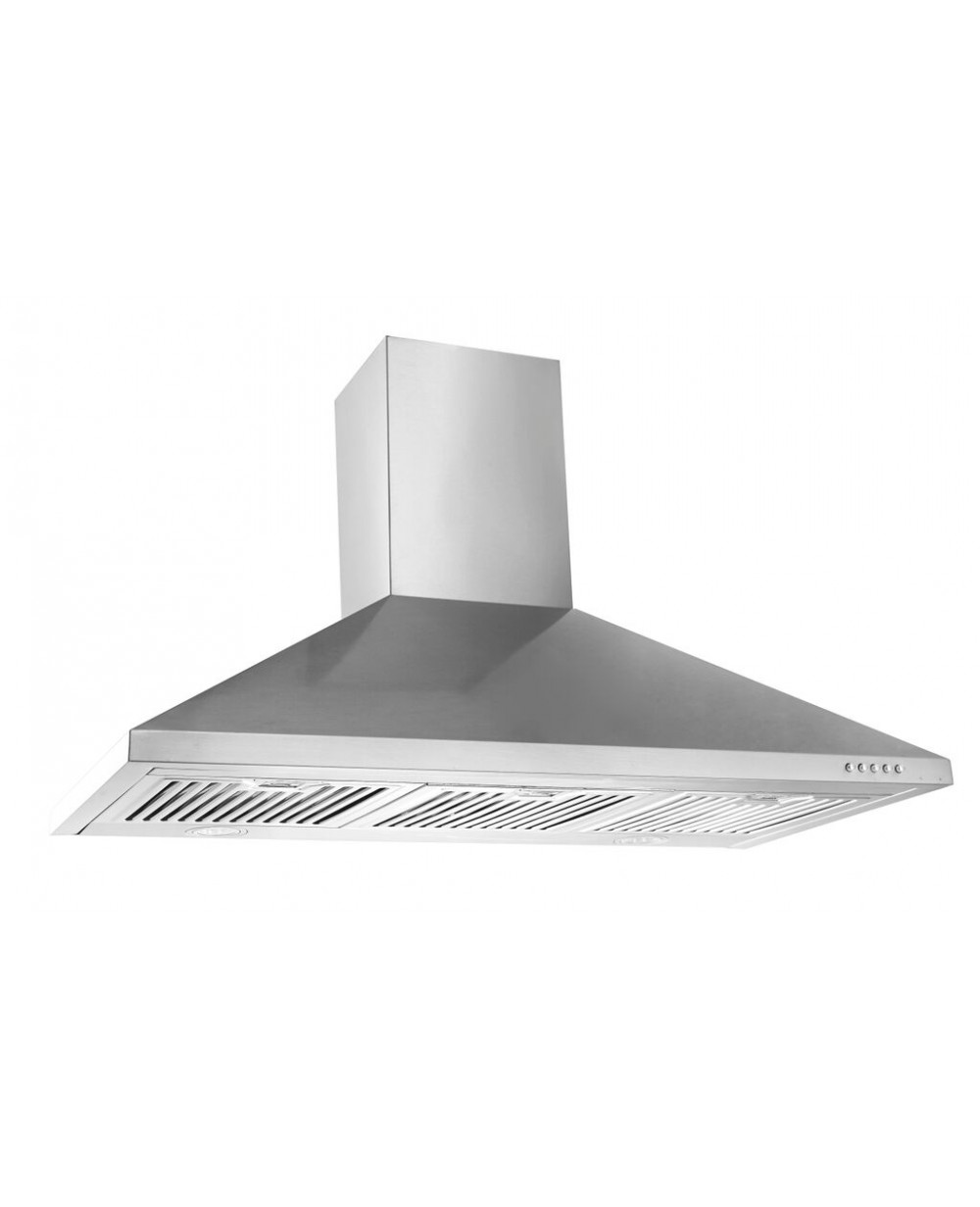 900 Rangehood Electron Tf92b Chimney Rangehood