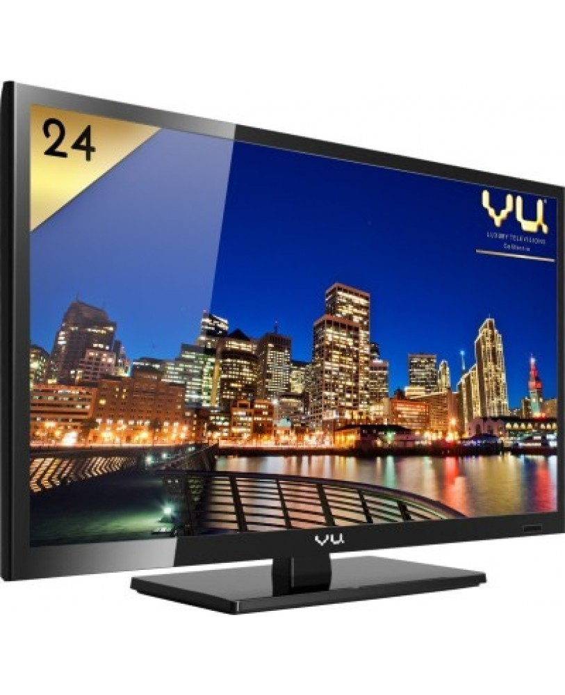 60cm Tv Vu 124cm 49 Inch Full Hd Smart Led Tv