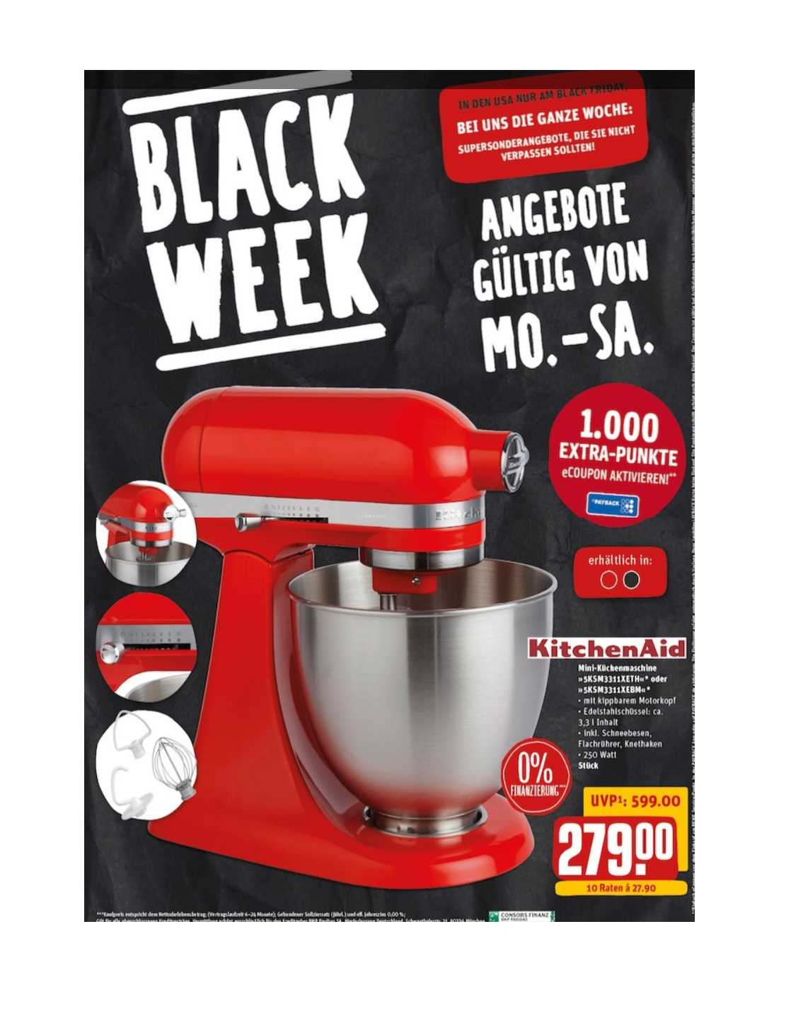 Kitchenaid Küchenmaschine Bei Rewe Offline Rewe Center Kitchenaid Artisan Mini Küchenmaschine
