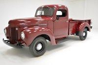 1941 International Model K Pickup Truck   My Classic Garage