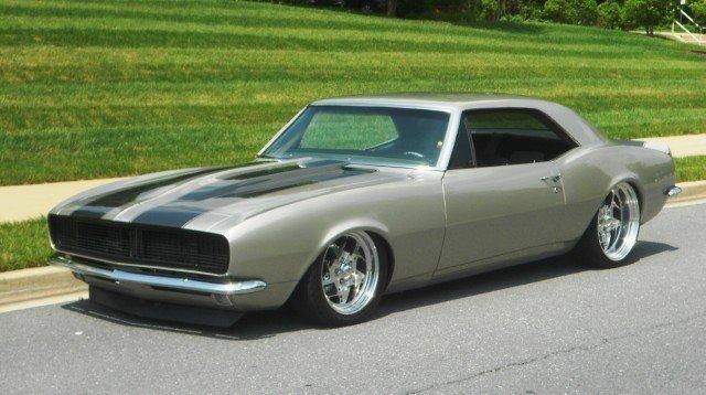 Supar Car Hd Wallpaper 1967 Chevrolet Camaro 67 Camaro Rs Ss Pro Touring Super