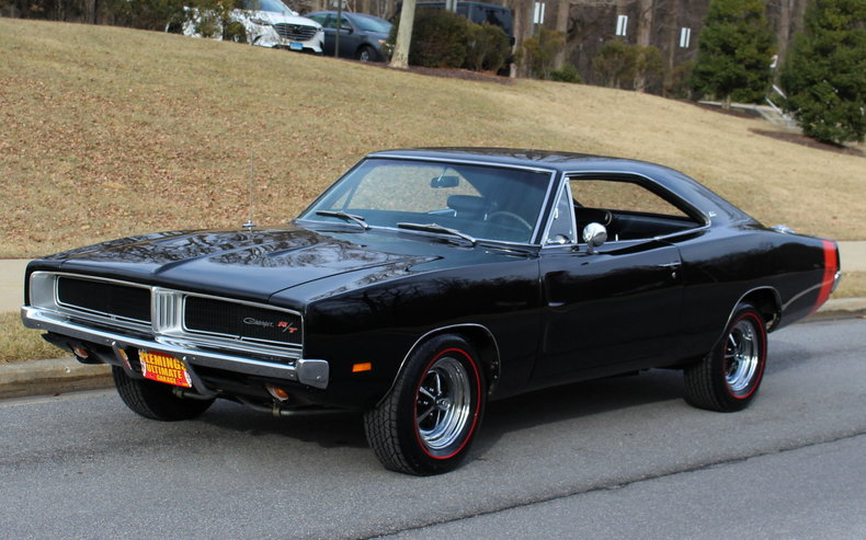 Dodge Muscle Car Wallpapers 1969 Dodge Charger 440 R T Se R T Se For Sale 77521 Mcg