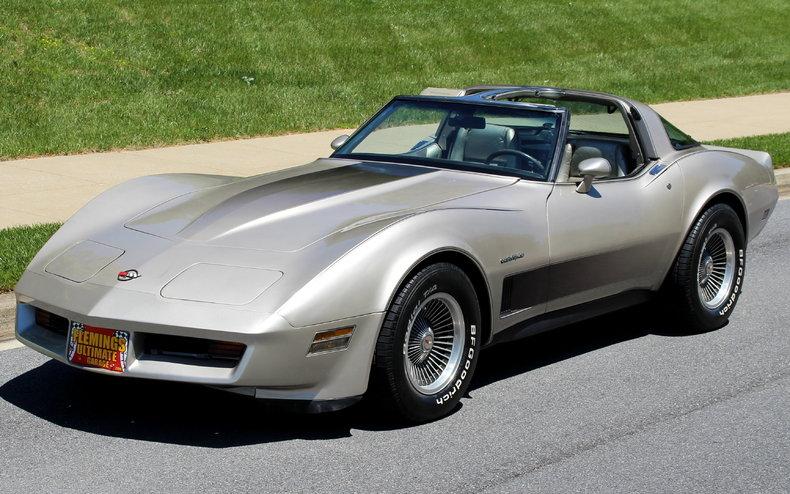 1982 Chevrolet Corvette 1982 Corvette For Sale To Buy Or