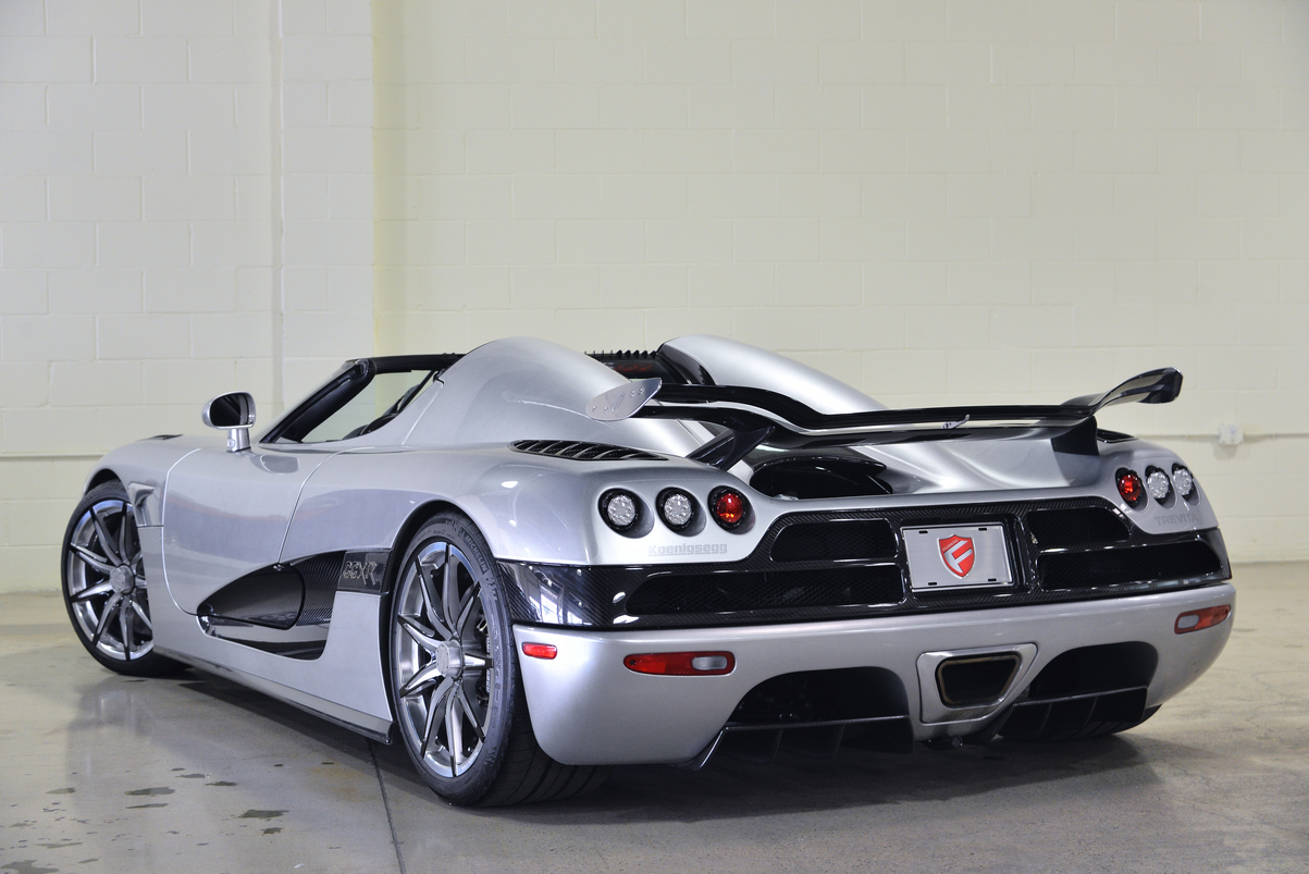 Ccx Car Wallpaper Fusion Luxury Motors Acquires Ultra Rare Koenigsegg Ccxr