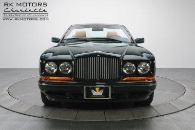 133265 1997 Bentley Azure | RK Motors