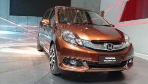 Harga Honda Mobilio | Spesifikasi Honda Mobilio | Mobilio Murah Semarang