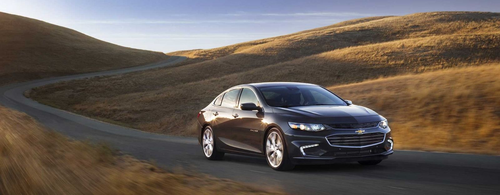 Livin Calais 2017 Chevrolet Malibu Technology Features Near Washington Dc