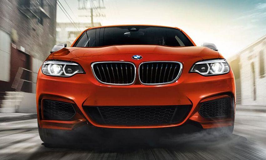 2018 BMW 2 Series Financing near Gary, IN - BMW of Schererville