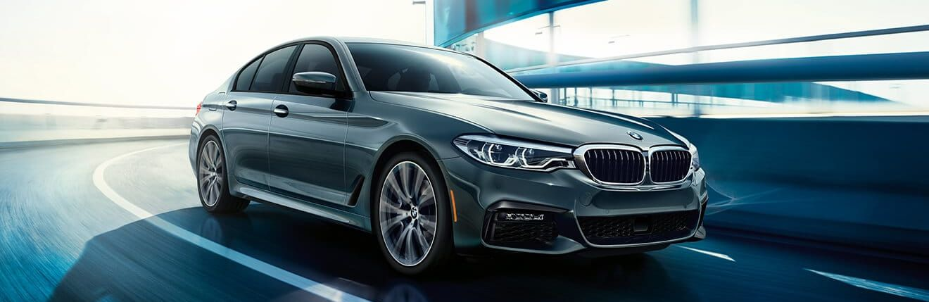 2018 BMW 5 Series for Sale in Plano, TX - Classic BMW