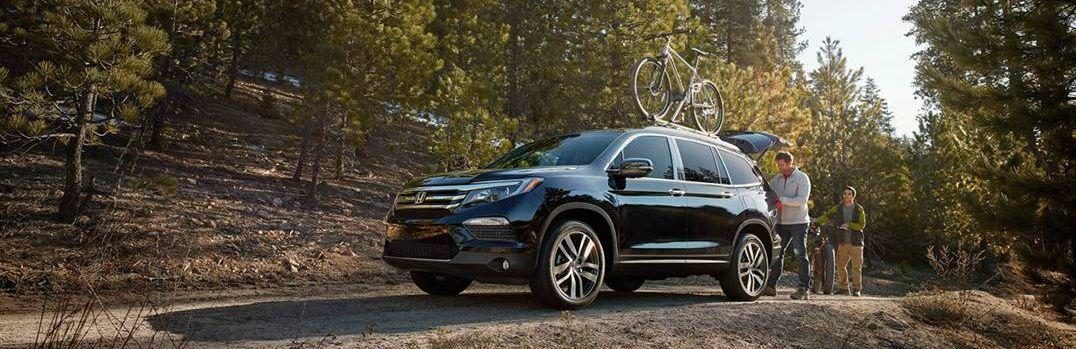 2017 Honda Pilot for Sale near Washington, DC - Pohanka Automotive Group