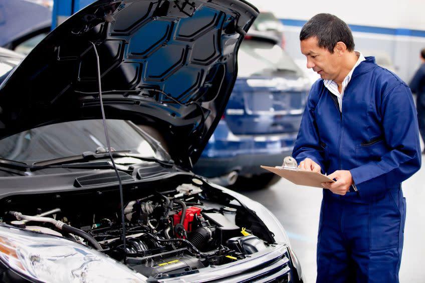 Hyundai Auto Repair Service in Fredericksburg, VA - Pohanka Hyundai