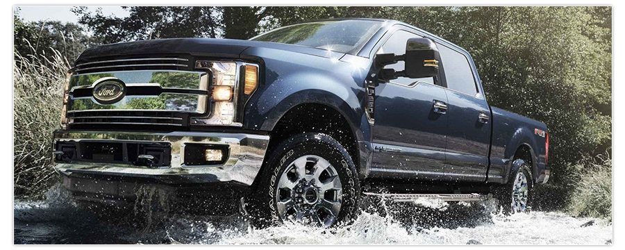 Lift Kits for Trucks El Paso Lift My Ford Truck in El Paso, IL